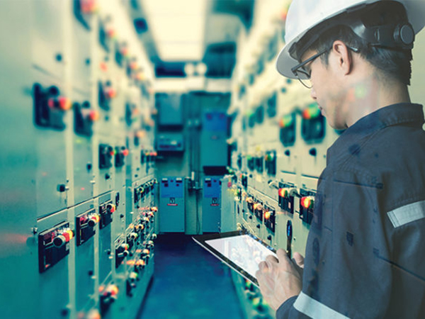 Safety measures and on-site risk assessment of independent power supply system